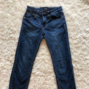 Boys Youth Hudson Jeans